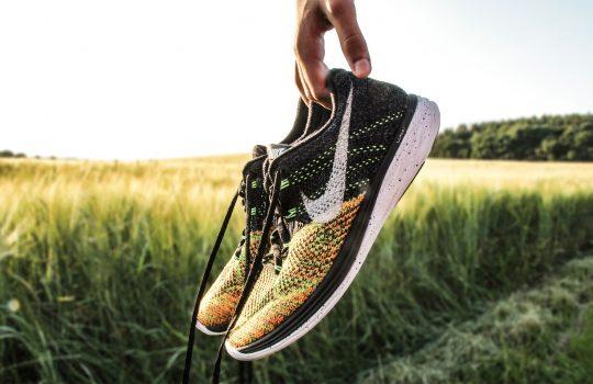 Nike Walking Shoes