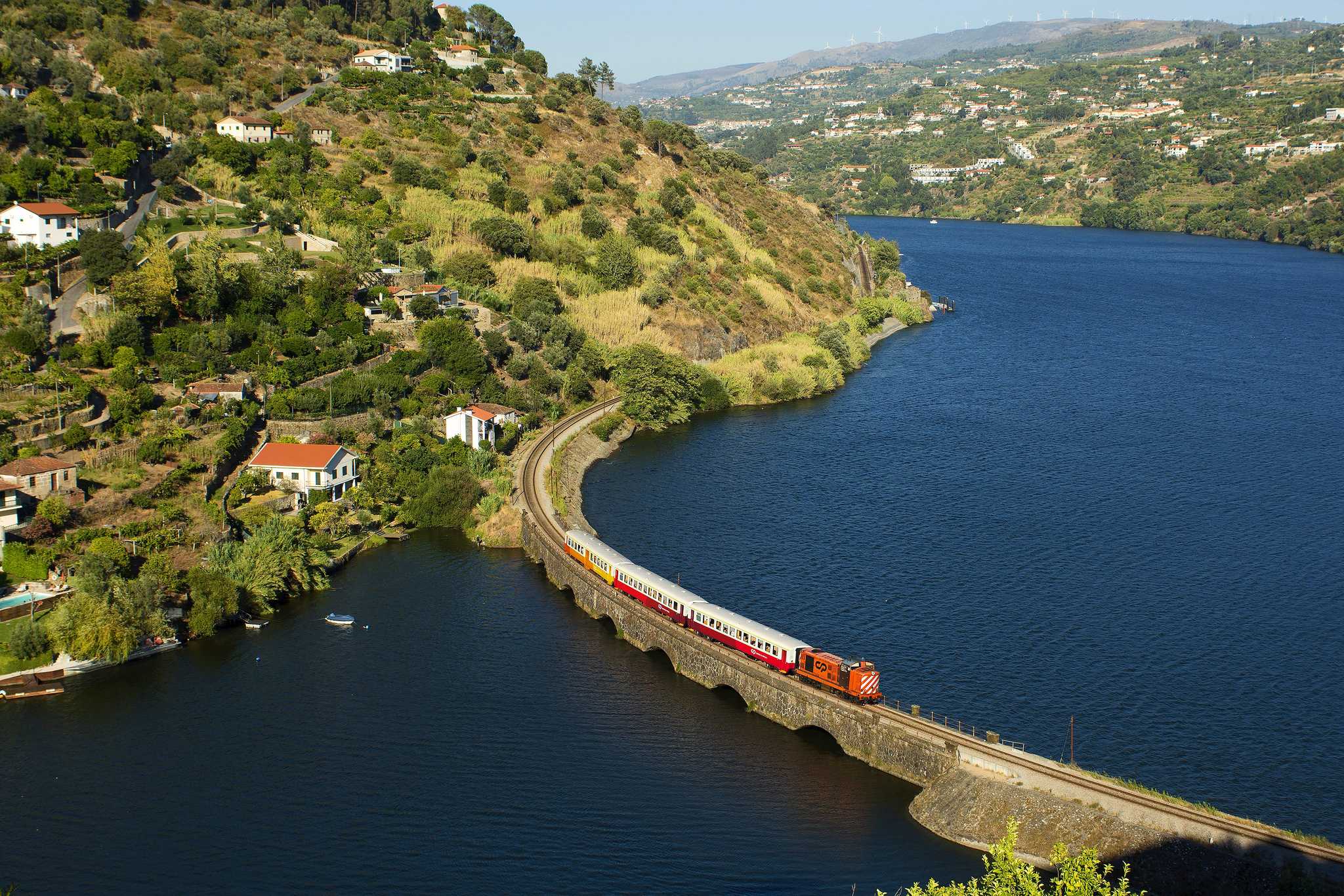 Douro Valley - Portugal Road Trip
