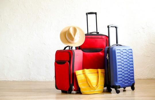Best Hard Shell Luggage