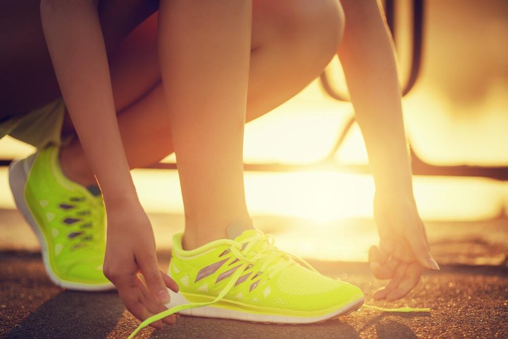 Best women Running Shoes for Flat Feet