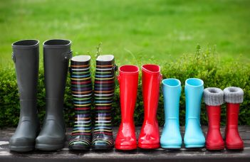 Best Wellington Boots