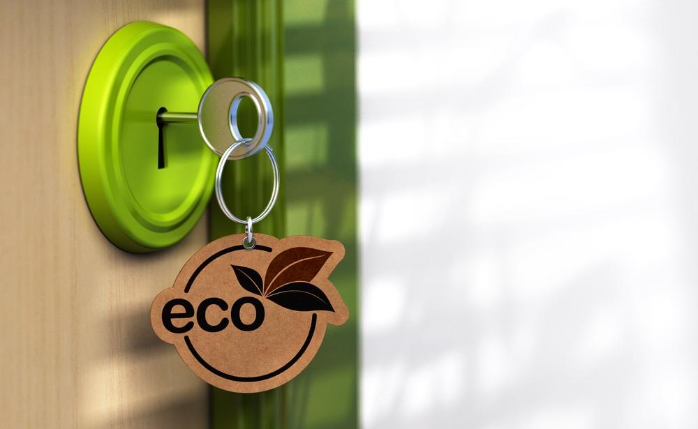 Eco-Friendly Hotels