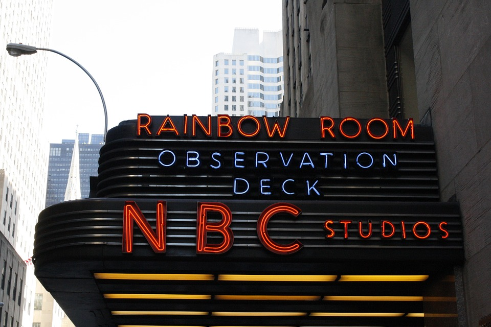 NBC Studio Tour