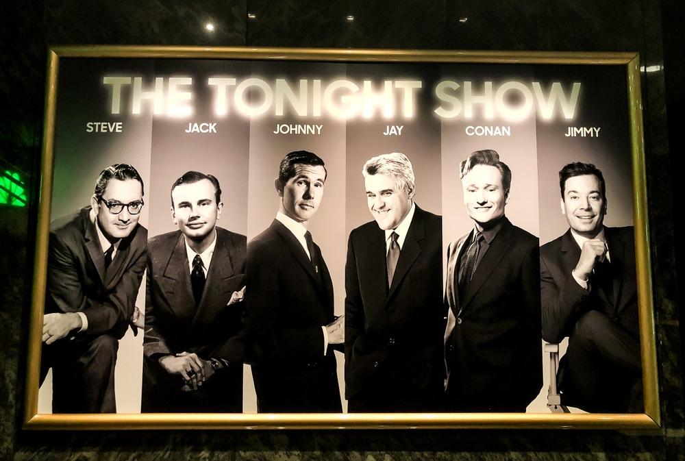 NBC Tonight Show