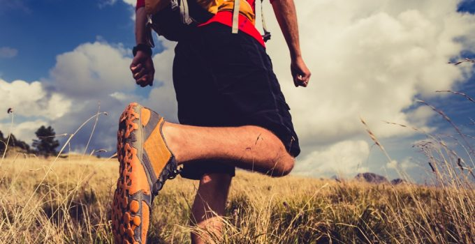best travel shoes for men