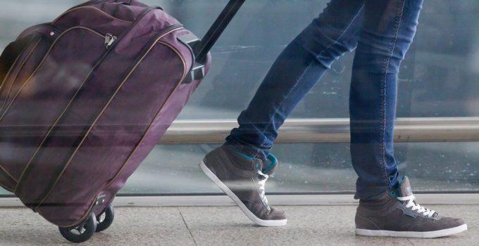 Best Wheeled Duffle Bags