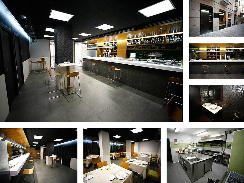 Restaurante Succo, Plasencia