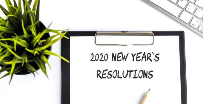 new year revolution