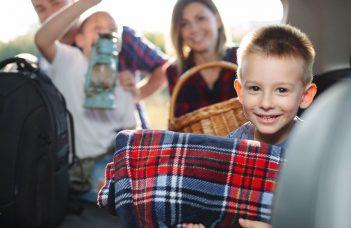 Best Travel Blankets