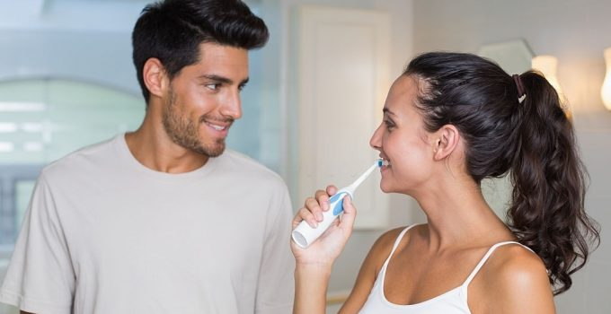 Best Electric Toothbrush for Travel