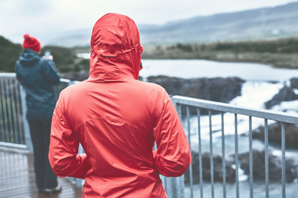 Best Lightweight Rain Jackets for Travel
